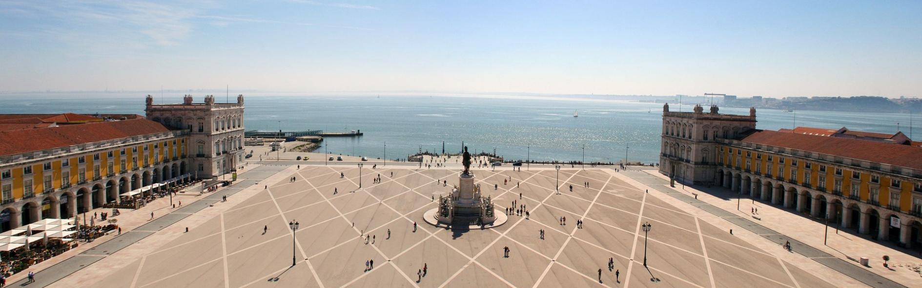 Algarve - Lisboa, 27 de Desembre