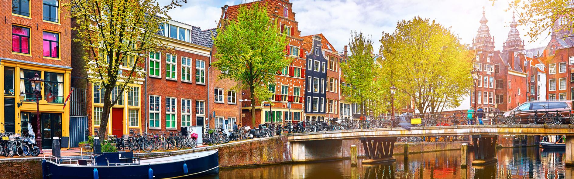 Descobrint els Països Baixos i Bèlgica -  28 de Desembre de 2019