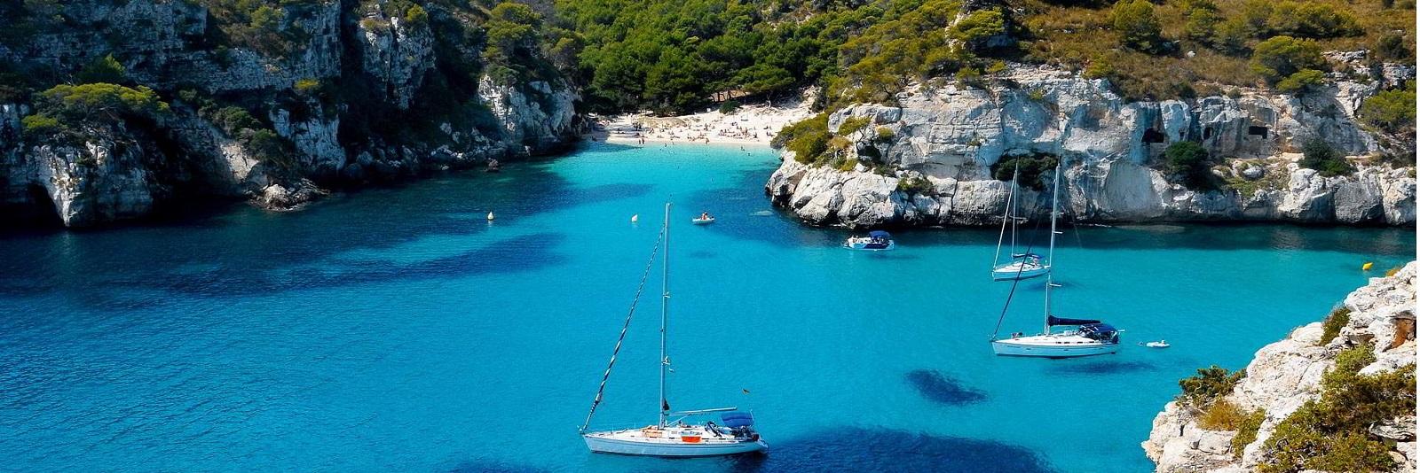 ¡Sorteamos una estancia en Menorca!