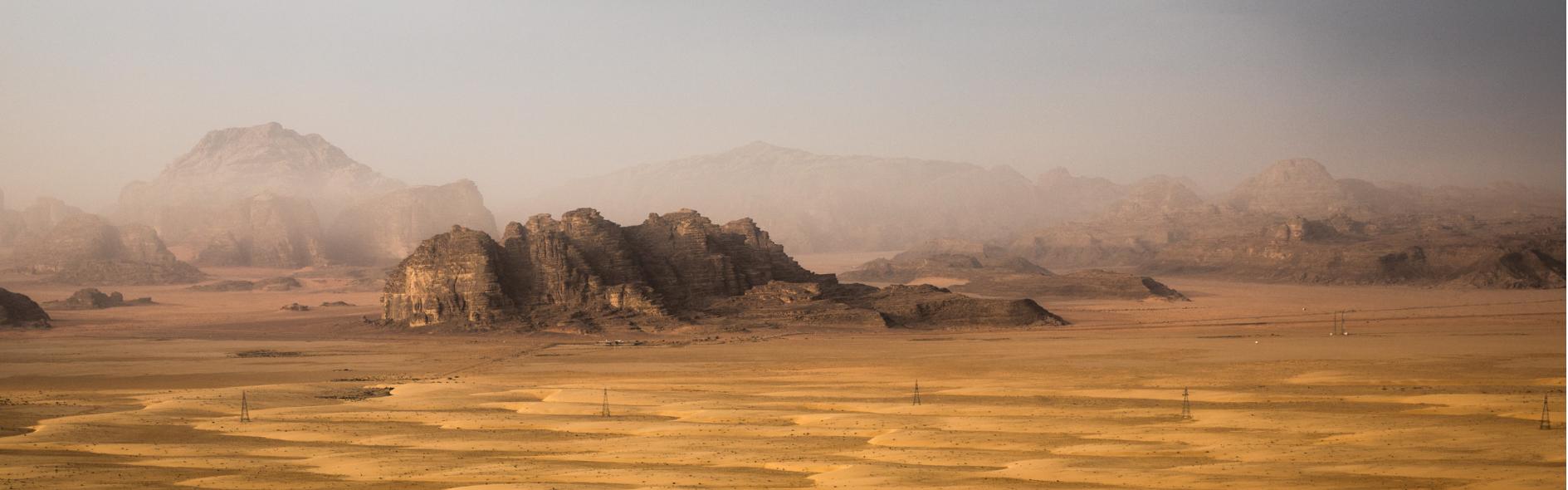 7 Lugares que no puedes perderte de Jordania